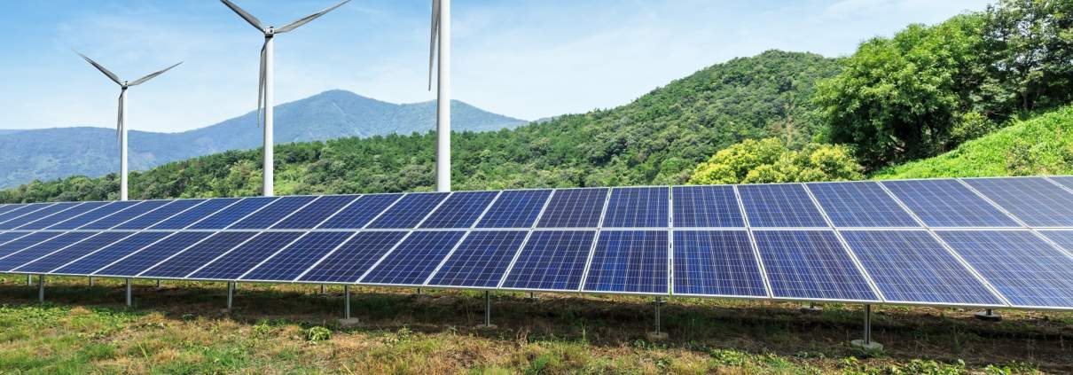 Interactive Dynamic Reporting for Renewable Energy Monitoring and Assessment